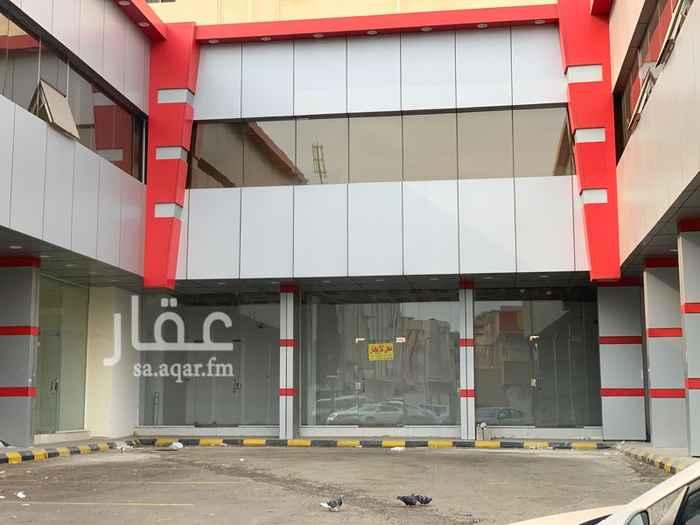 1803234 ٣ مكاتب جديدة في شارع حراء للايجار