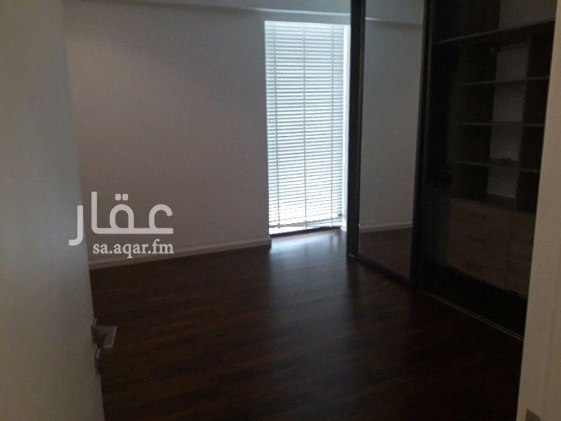 شقة للايجار في حي النهضة في جده
