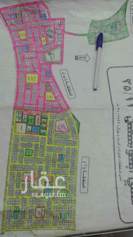 1319617 للبيع ارض فى ابومعن مخطط 11/35 أ رقم 17 شارع 20 شمال السعر 150 الف