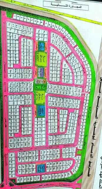 1435560 للبيع ارض بمخطط الخزامى المجاور الاول رقم 313 مساحه 1211متر تفتح على شارعين 30 جنوب 24 شرق السعر 580 الف مباشر  للتواصل 0549472065