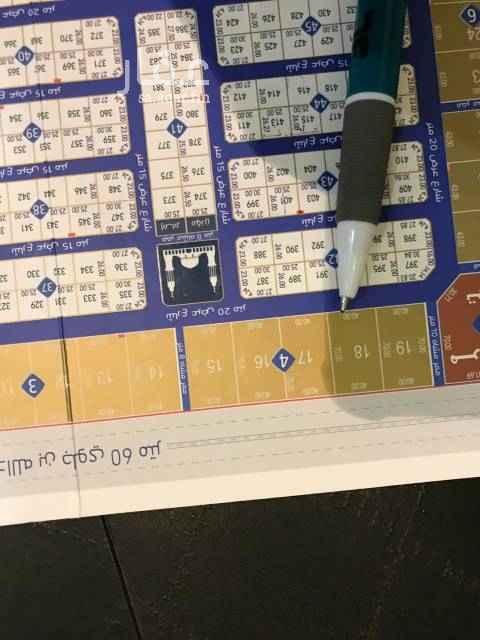 1552440 للبيع ارض تجاريه  علي طريق بني جلوي  المساحه ٢٨٠٠م   الأطول ٤٠*٧٠ شارع ٦٠م شمالي  وشارع ٢٠م جنوبي  السعر ٢٦٠٠ريال مخطط الدار