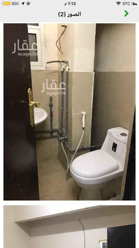 1553940 للايجار غرفة بشارع الريل مكونة من مكيف +دورة مياة خاصة+غرفة نوم  للتواصل:٠٥٠٣٣٨٤٩٨٨