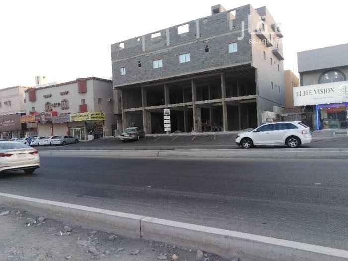 1673086 محل للإيجار على شارع الحمدانيه العام مقابل كنتاكي ٥ محلات