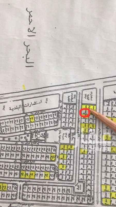 1033172 السلام عليكم، ارض بصك قريبه من البحر على شارع 25، مساحتها : 600 للبيع ب 350 (قابل للتفاوض بالشي المعقول)  للتواصل (0549726926)