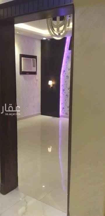 1643595 حي المنار ٥غرف وصاله ومطبخ مركب وغرفه سائق ٠٥٤٩٨٣٨٠٥٩