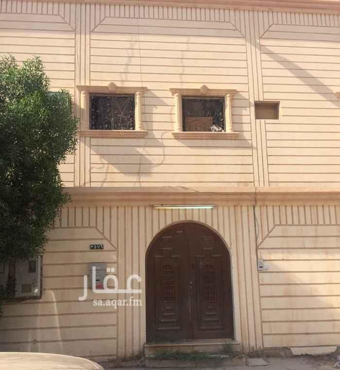 1766601 عماره للبيع مساحه ٤٠٠م دور وشقتين حي طويق غرب الرياض  تنبيه : سوم ٥٥٠ الف من غير البنك ٢٧٠ الف