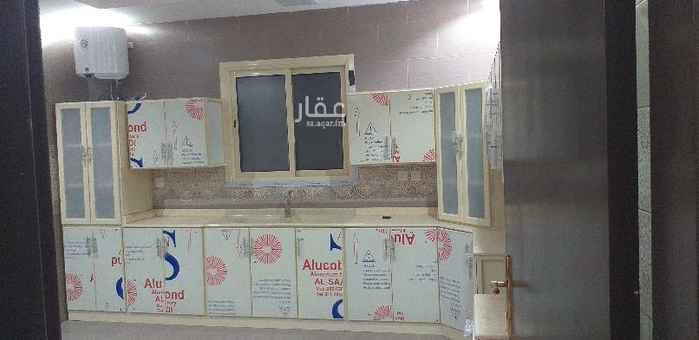 1514604 شقه ٣غرف وصاله     في فله بحي المونسيه جديده     الشقه في السطح مع سطح