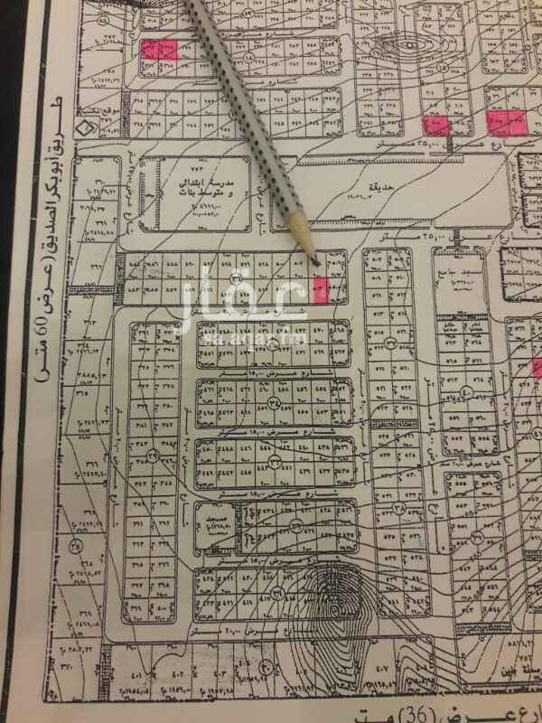 1291748 ارض للبيع بحي الاجيال 390متر جنوبيه شارع 20 قريبه لجامع الصبيح البيع على شور1900 لتواصل0550008853