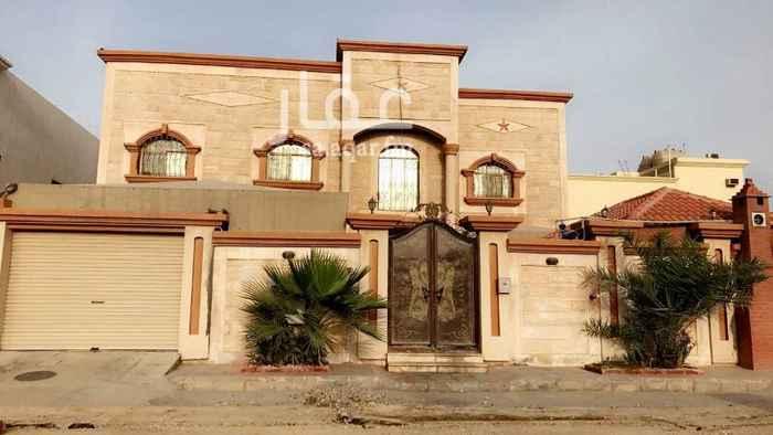1211941 للبيع فيلاء في حي الخزامه مساحة ٥٠٠متر شغل ممتاذ وعليه ضمانات موقع سهل الوصول والخروج