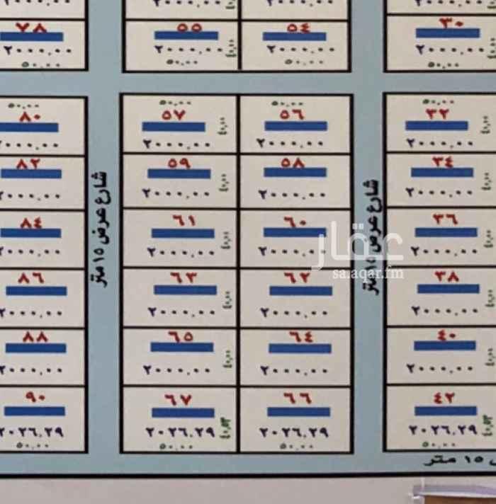 1470122 12 قطعة في مخطط الدانة بالعمارية ( بلك كامل ) مساحة كل قطعة 2000 متر مربع