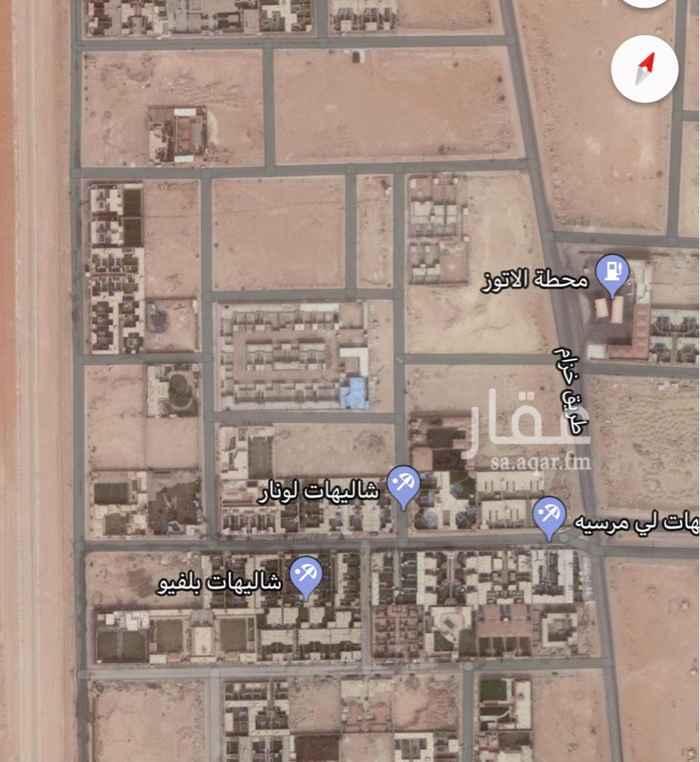 1073582 أرض للايجار طويل المدى :  المساحة = 3,000 م٢ .  الواجهة : جنوب .  ✨ مناسبه جداً شاليهات ✨  • مع إمكانية إعطاء المستأجر سنة مجاناً .  الموقع :   الرياض - الرمال - خلف طريق خزام مباشره .   للاستفسار :  0550278111