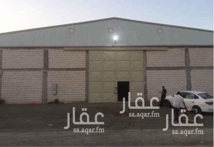1150128 مصنع للايجار (جديد) في صناعية مجاهد :  المساحة = 800 م٢ .  يتكون من :  غرفة + دورة مياه + مطبخ .  الكهرباء = 380V , 150A .  • منخفض الخطورة   • مجهز بكامل التراخيص والتركيبات للدفاع المدني .  • ضمن مخطط معتمد .  الموقع :  الرياض - السلي - خلف شارع اسطنبول .  للاستفسار :  0550278111