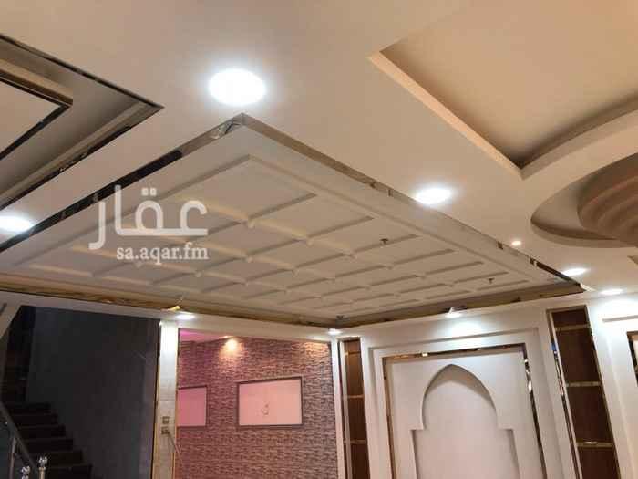 1168698 عماره بحي النعيم  ١٦ شقه وفيلا تشطيب فاخر  وبناء خاص