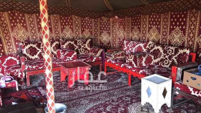 1434338 مخيم الطوقي  قبل كبري الطوقي