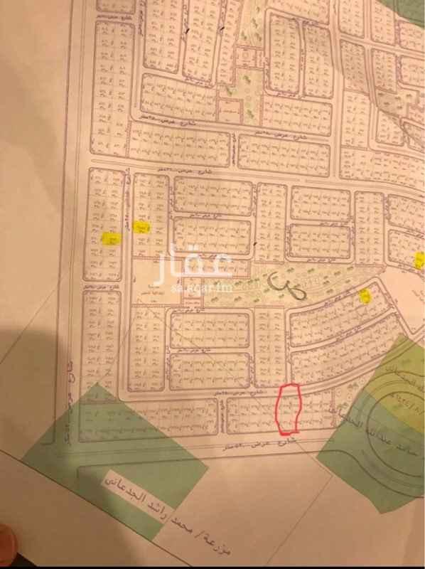 1572938 سلام عليكم أرض للإيجار المساحة 1800 م شارع 52 مزفلت الموقع جدة المخطط 1ي في جوهرة العروس من المالك مباشرة الموقع محدد بالأحمر في صورة المخطط