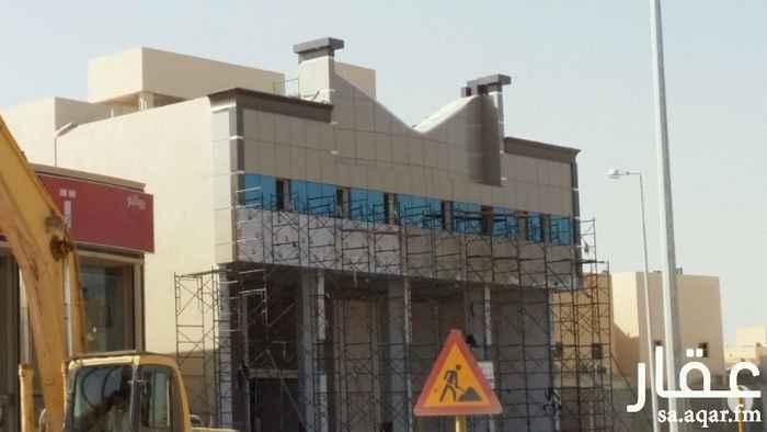 212858 عمارة واجهة كلادنج واستركشر 4 صالات ميزانين و13 سويت مجهزة بانظمة الامن والسلامة جديدةع شارع حمزة الحزم الرياض