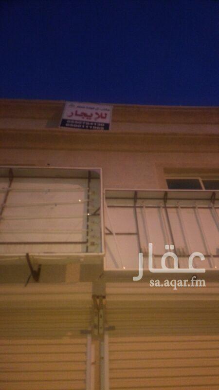 1338250 محلات مستوعات بجوار مسجد داخل الحي يصلح مستوع مكتب عقار ا