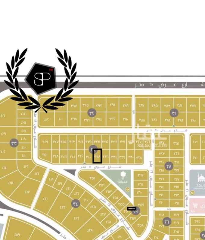 1583020 🔰 السفياني العقارية 🔰  ارض مطلة على شارع ١٦م جنوبي  رقم الارض :(مخطط درة النخيل قطعه رقم 338 بلك رقم 28) المساحة :(700م) سعر المتر :(1350﷼) سعر الارض :(945,000﷼)+ القيمة المضافة   ▪ مسؤولة التسويق العنود : Telphone : 0550851888 Email : alanoud_as@outlook.com  لزيارتنا في المكتب يرجى التواصل لتحديد الموعد ✅ .
