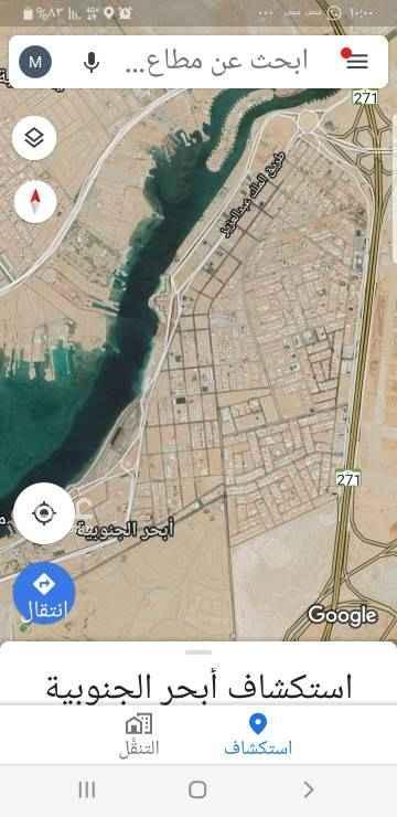 1755113 ارض للبيع بحي النور بابحر الجنوبي مساحتها 800 م شارع 16 غربي المطلوب 2 مليون جوال 0550892991