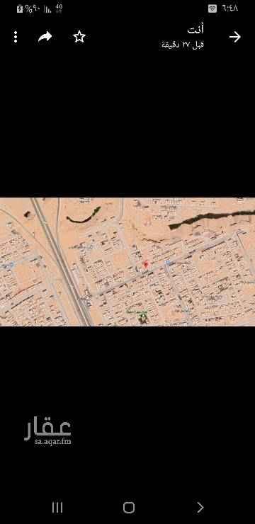1676484 للبيع ارض تجارية بحي ضاحية لبن  على شارع الفروسية نافذ على الدائري  المساحة: ٩٠٠م على شارع ٣٠ جنوبي الاطوال : 30*30