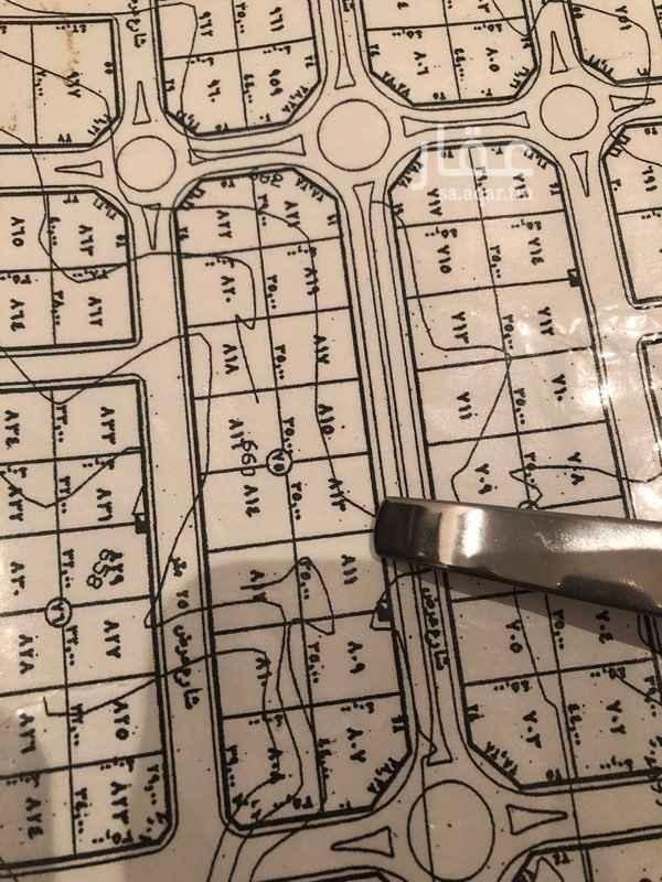1325091 للبيع ارض ملقا العجلان مساحة 900م شارع 28م شمالي  اطوال 22x40 في 40م عمق  بيع 3500  مباشر