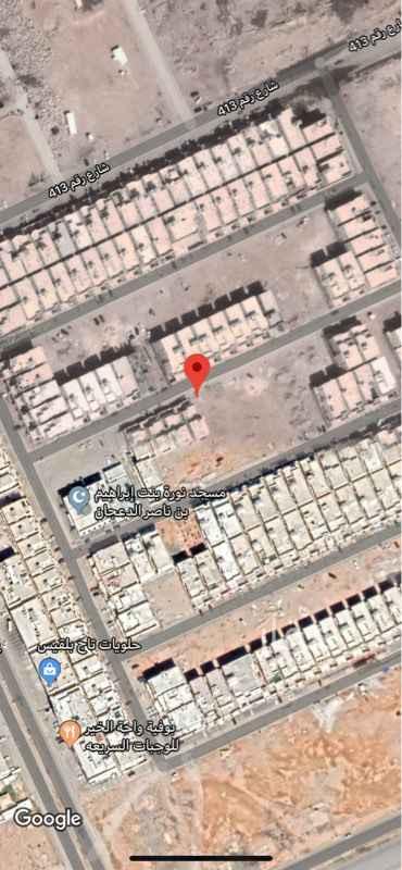 1819967 للبيع قطعه ارض مساحة 350 متر  الاطوال 12.5 في 28  السعر 1750 ريال غير الضريبه والسعي