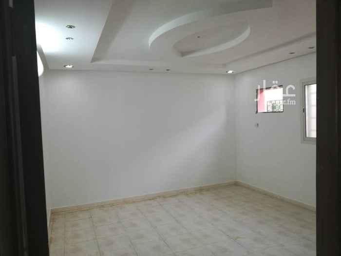1804513 شقه بالسطح مجدده بفيلا حي اليرموك الغربي غرفتين نوم ومجلس وصاله ومطبخ و٢دورات مياه وسطح وعداد كهرباءمستقل
