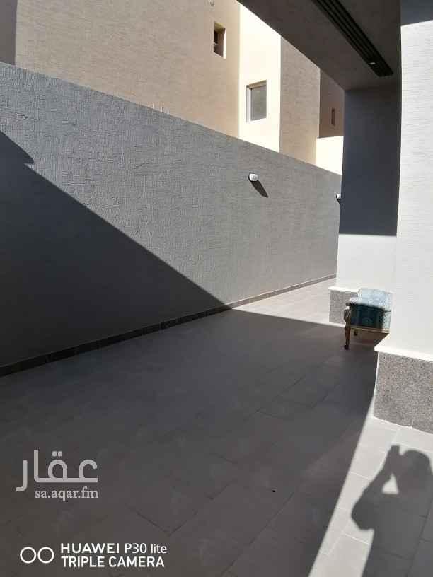 فيلا وشقه للبيع في حي المهدية في الرياض