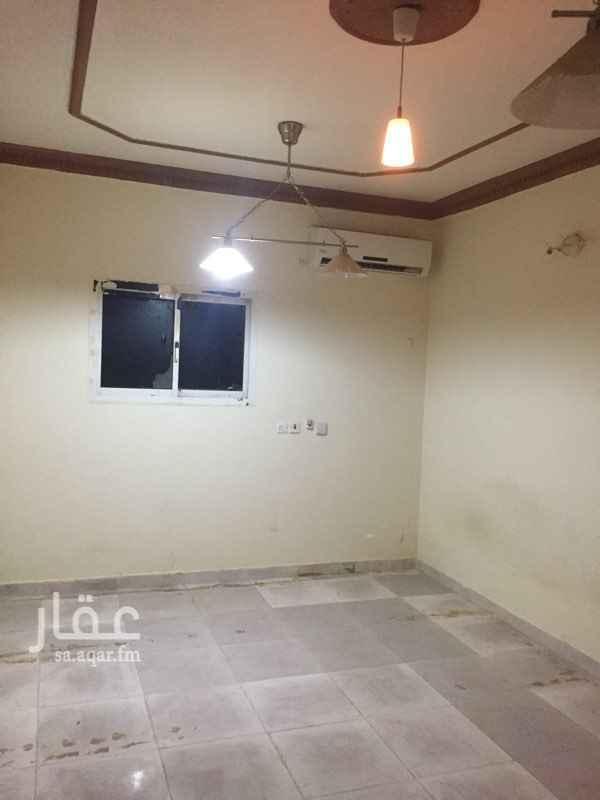 1747463 غرفة ومطبخ وحمام عزاب بحي الفلاح فيها مكيف ومطبخ راكب