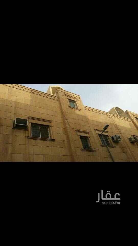1699113 عمارة 6 شقق بحي المعذر قريبه من الخدمات وقريبه من مستشفى الملك فيصل التخصصي