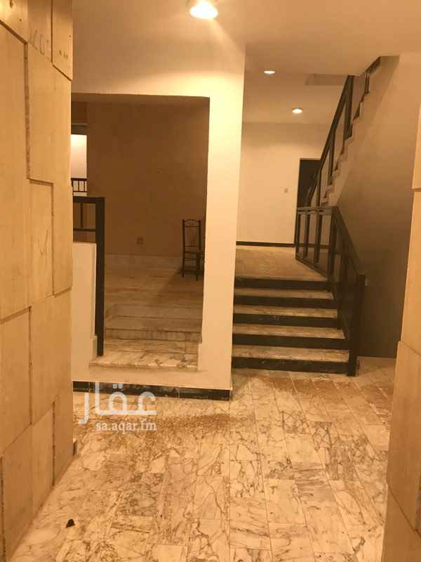 شقة للإيجار فى شارع العباس بن مرداس, السليمانية, الرياض صورة 1