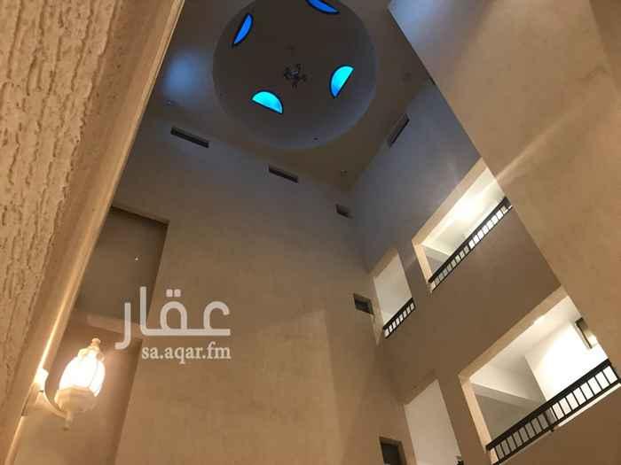 شقة للإيجار فى شارع العباس بن مرداس, السليمانية, الرياض صورة 2