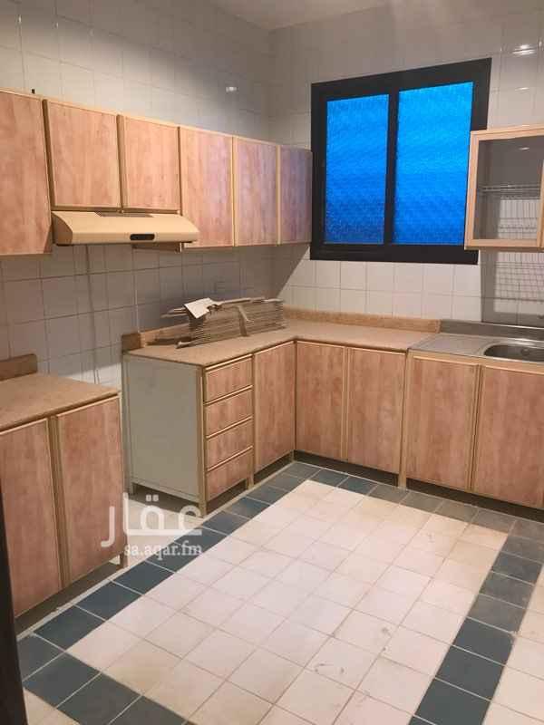 شقة للإيجار فى شارع العباس بن مرداس, السليمانية, الرياض صورة 3