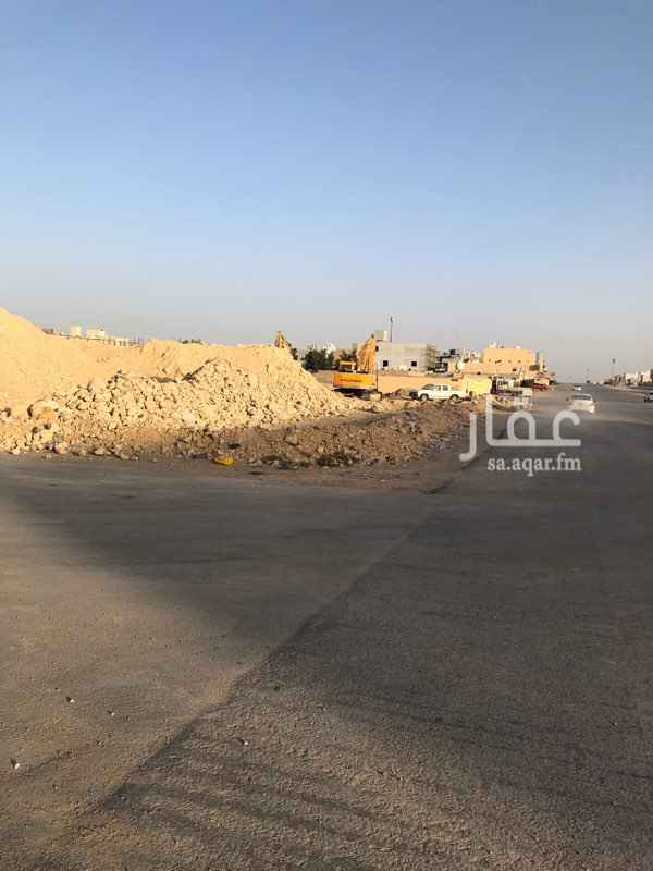 1505640 فرصة استثمارية ارض للاستثمار على طريق الامير محمد بن سعد بن عبدالعزيز ( الخير )  زاوية شارع عرض ٦٠ و شارع عرض ١٥ شمال . جوال 0551444430 ابو عبدالعزيز
