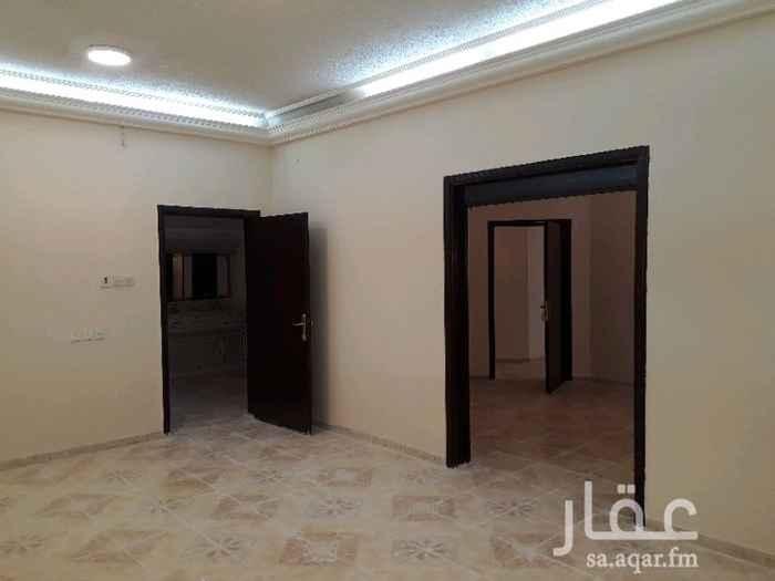 1372722 شقه 4غرف وصاله ومطبخ وحمامين . المطبخ راكب بدون مكيفات