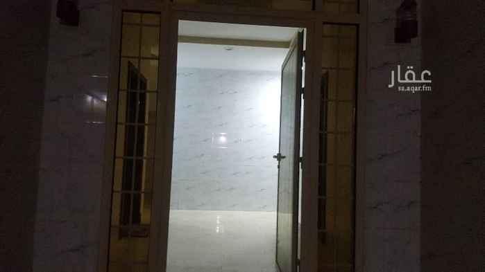 1545964 شقه 4 غرف مدخلين