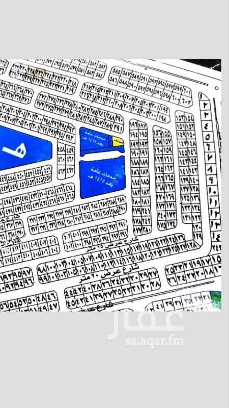 1298096 ارض في الخالدية /هـــ مساحة 625م 25×25 شارع 20 شمالي شارع نافذ من الملك سعود مطلوب 600 الف ريال نهائي  لا يتصل  غير الجاد  0534777892
