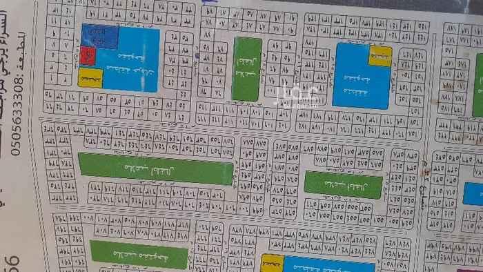 1590112 للبيع نصف ارض بحي الخليج ٢٩ج س  شارع وامامها منطقة مقتوحه السعر ٢٠٠ الف ريالا