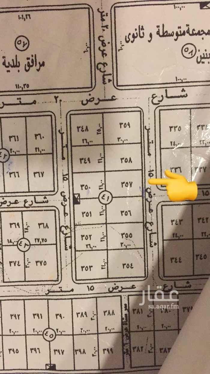 1763843 للبيع ارض بملقا العساكر  مساحة ٦٣٠م  الاطوال ٢١م×٣٠م والسعر ٢٩٠٠