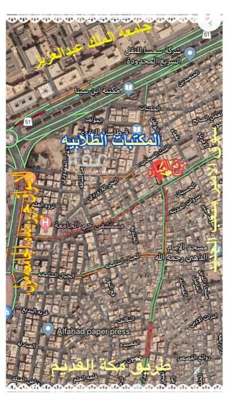 f480ec385 شقة للإيجار في شارع سروات المدينه ، حي الجامعة ، جدة - 1067909 ...
