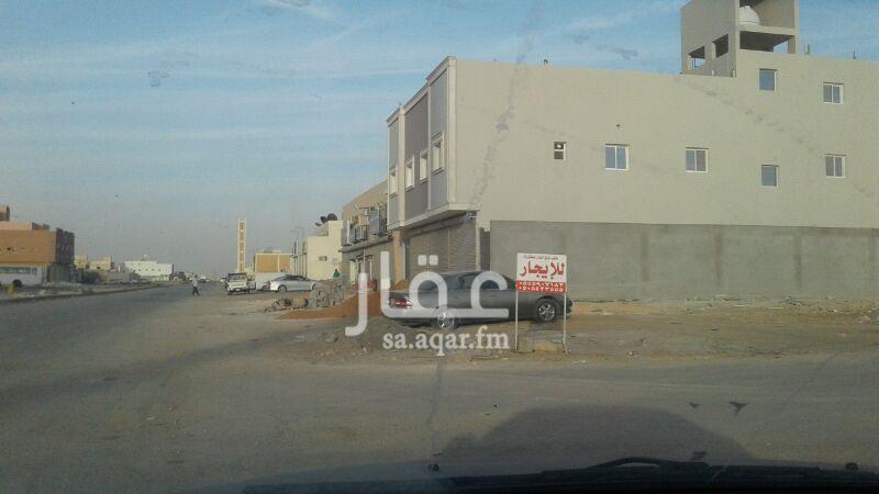 937465 ارض تجاري للإيجار على شارع عبدالله بن العاص حي العارض  شمال الرياض  سعر الإيجار السنوي 50.000الف ريال  مده العقد 5 سنوات  المساحه 532 متر