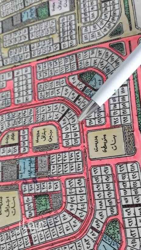 1639372 للبيع أرض فى مخطط  المرجان ٢٠٩/٢  رقم:٤٠٩/ب  مساحة:٨٧٥م  شارع:٣٠شرق  مطلوب:٣٠٠ ألف حد للتواصل:٠٥٥٢٢٣٥١٦٩ أبو خاطر   مكتب الأزورى العقارى