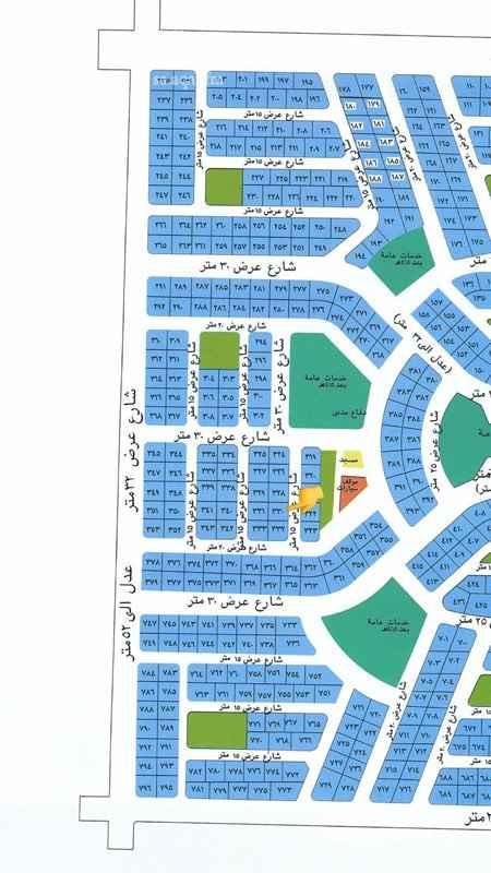 1510919 للبيع ارض في مخطط لؤلؤة ابحر  رقم الارض ٣٣٠  مساحه٣١٢.٥  شارع ١٥شرقي   مطلوب ٣٣٠.٠٠٠  للتواصل ٠٥٥٢٣١٨٣٢١