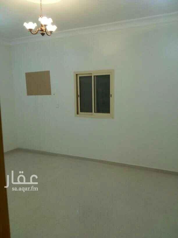 1509053 ثلاث غرف وصالة وحمامين ومطبخ عداد مشترك مدخلين