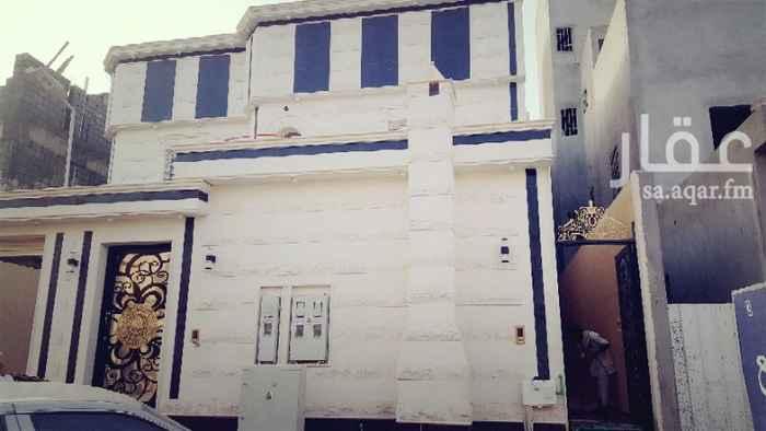 شقة للإيجار فى شارع البلقاء ، حي المونسية ، الرياض صورة 1