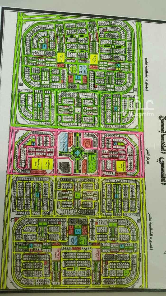 1410379 للبيع ارض في ضاحية الملك فهد بالدمام الحى السابع الثاني عشر مساحة 488،50 شارع 18شرق و 24 جنوب  مطلوب 360 الف ريال حد