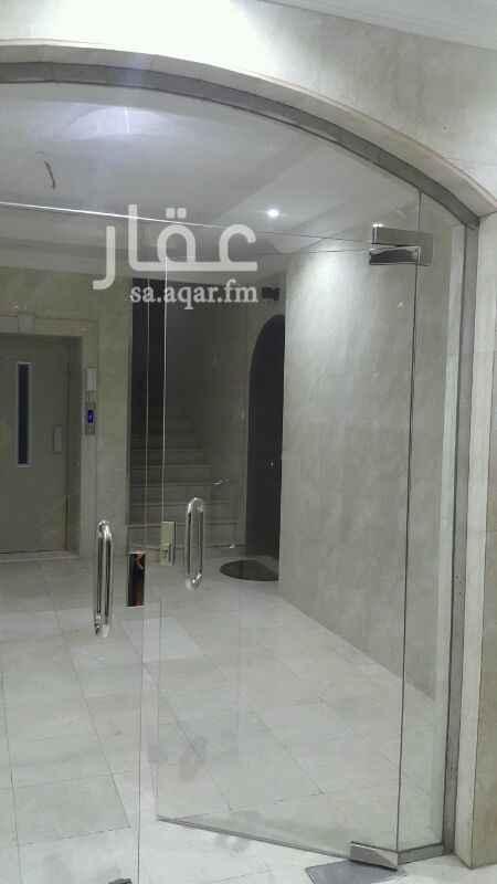 1325377 شقة للايجار في حي الفلاح من 4 غرف بمنافعها مدخل واحد دور أرضي  ايجار شهري
