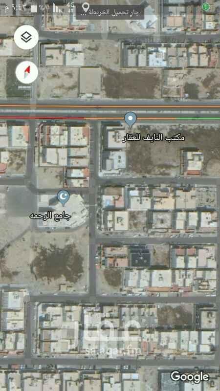 1338835 للبيع ارض في حي الفلاح على شارع 16 قريبة من مسجد موقع مميز  المطلوب // 900000