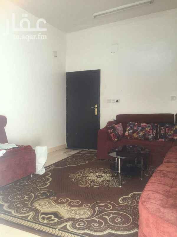 1738501 شقة غرفتين ومطبخ وحمام في شقة مقسومة مدخل خاص من أول اكتوبر 0564594274