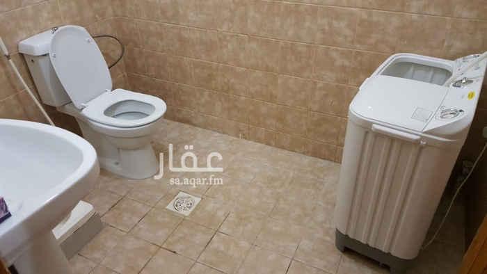 1802869 يوجد غرفتين وصاله ودورتين مياه ومطبخ في حي النسيم (شقق مفروشه) للايجار الشهري 2500 شامله كلشي ومتوفره الخدمات... للتواصل 0552773057